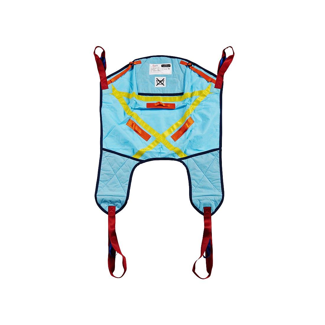 Disposable Lifter Hoist Sling