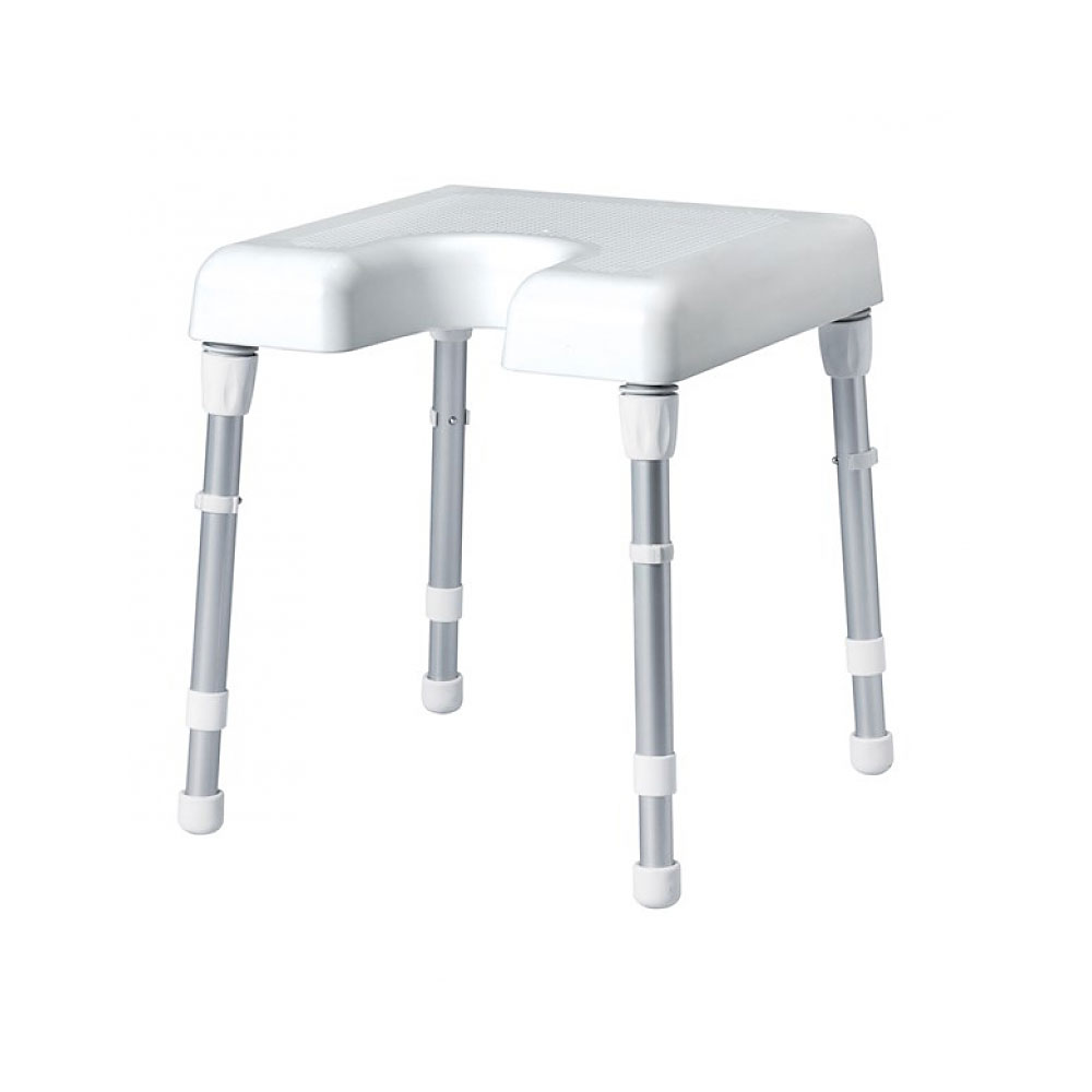 Monaco Shower Stool