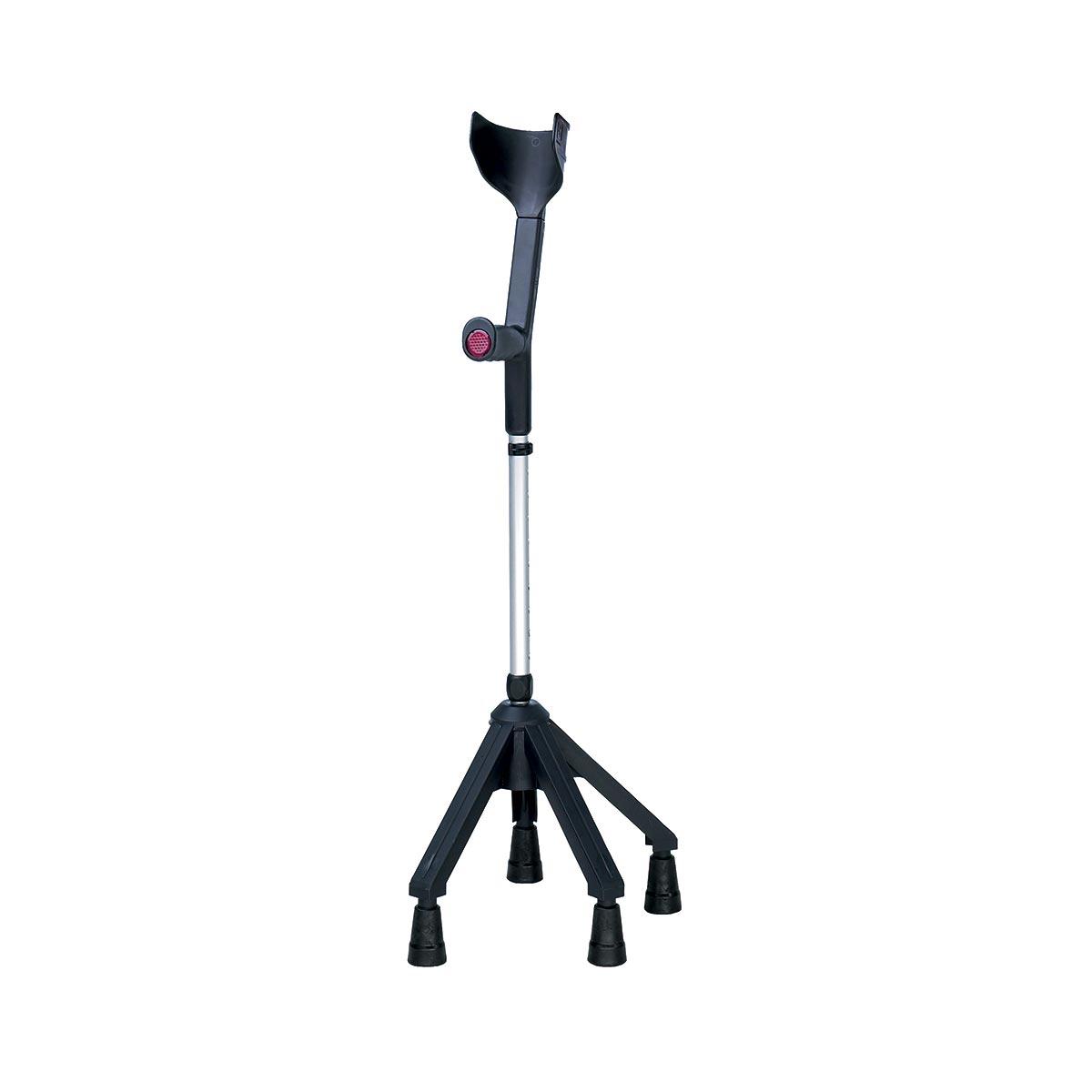 Quadro – Quad Forearm Crutch