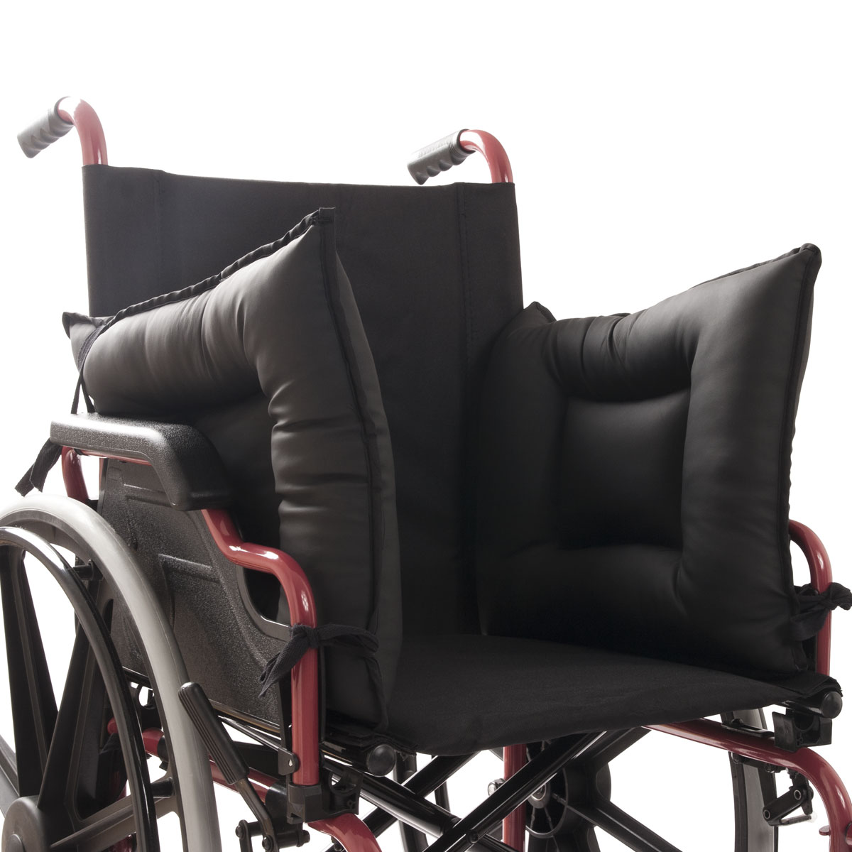 Lateral Wheelchair Cushions